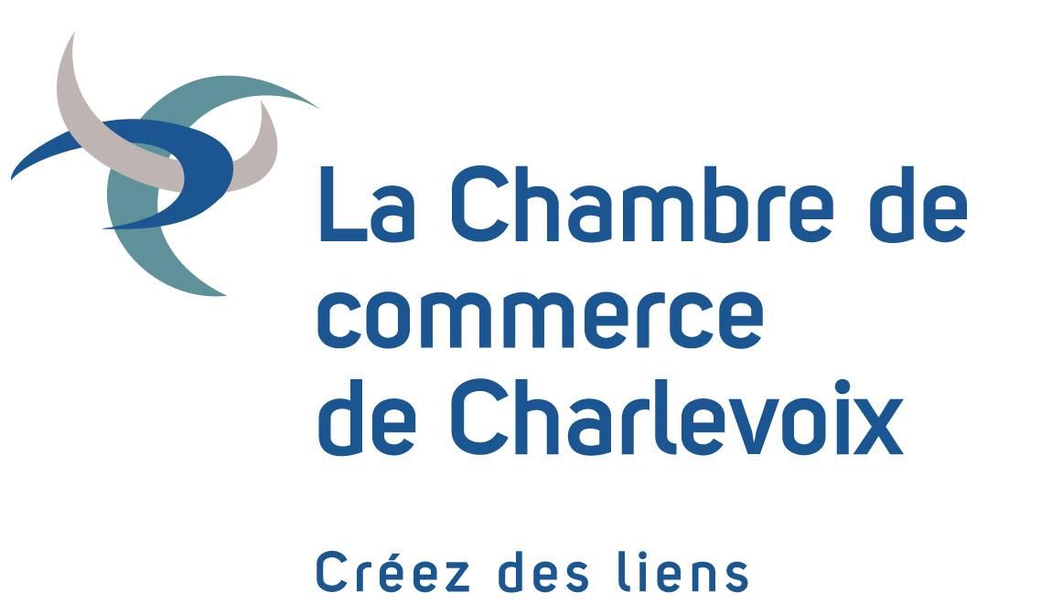Résultats de recherche d'images pour «chambre commerce charlevoix logo»